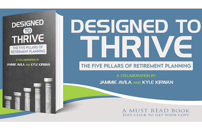 Designed to Thrive: The Five Pillars of Retirement Planning