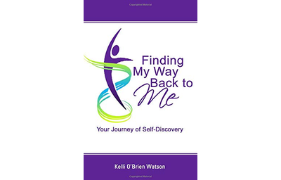 Finding My Way Back to Me: Your Journey of Self-Discovery