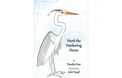 Hank the Hankering Heron