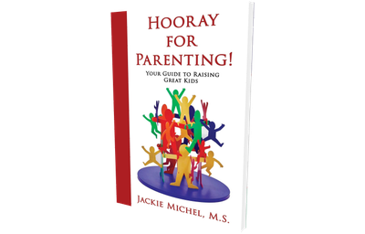 Hooray For Parenting: Your Guide to Raising Great Kids