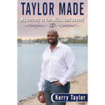 Taylor Made: My Journey to the NFL and beyond