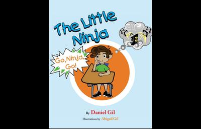 The Little Ninja: Go Ninja Go!