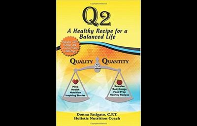Q2: A Healthy Recipe for a Balanced Life
