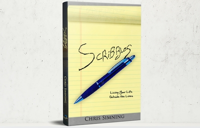 Scribbles: Living Your Life Outside The Lines