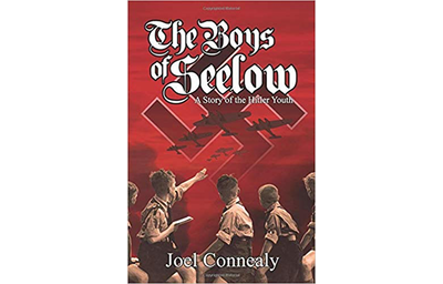 The Boys of Seelow: The Hitler Youth